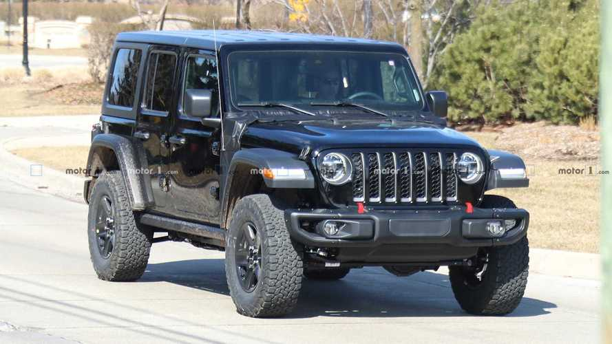 Jeep Says Its EVs Will Be 'The Best Product Ever'