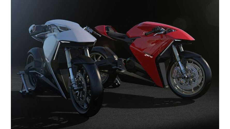 Ducati Could Go Electric Much Sooner Than We Expect It
