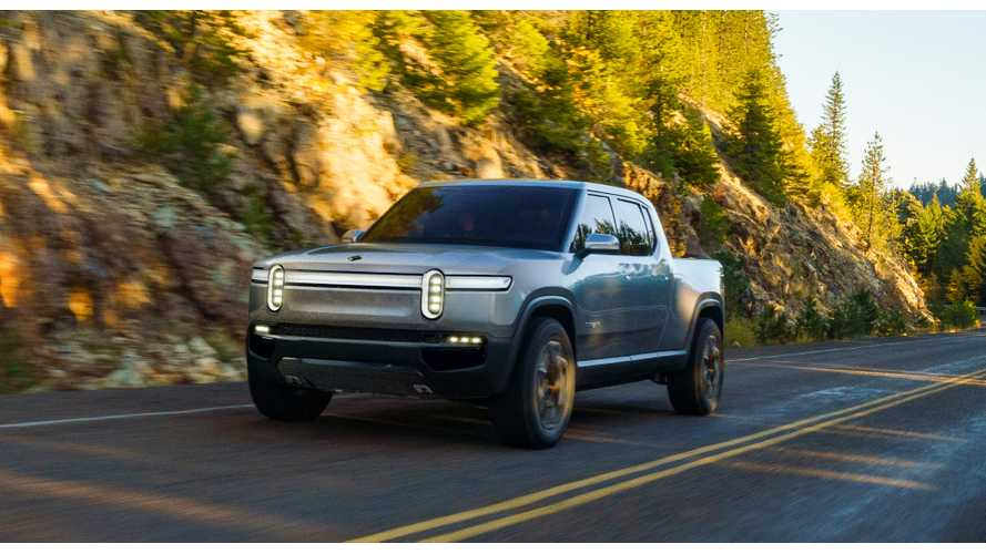 Rivian CEO Discusses Automaker's 10-Year History: Silence Is Golden