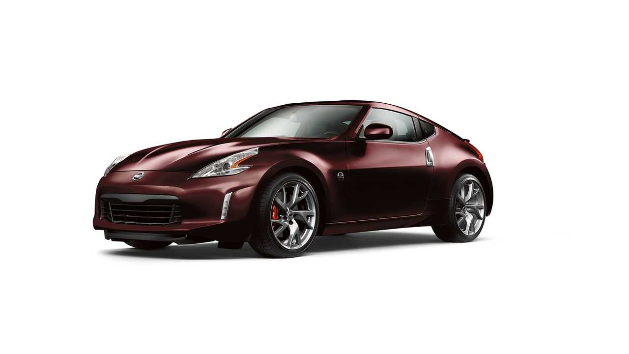 Next Nissan Z To Be A Plug-In Hybrid Crossover?
