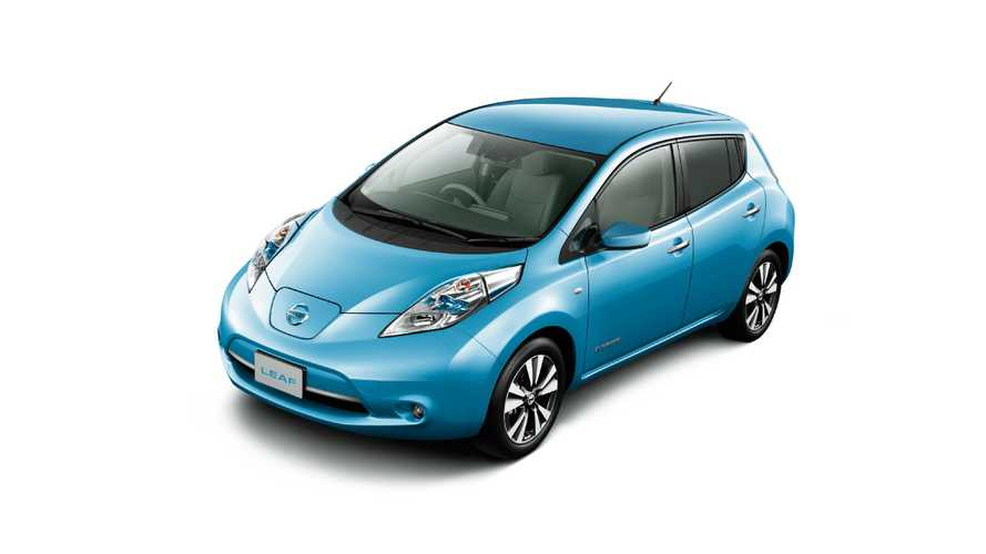 Nissan Germany Offers Up €2,000 Scrappage For Euro 1-4 Diesels With Purchase Of LEAF, e-NV200