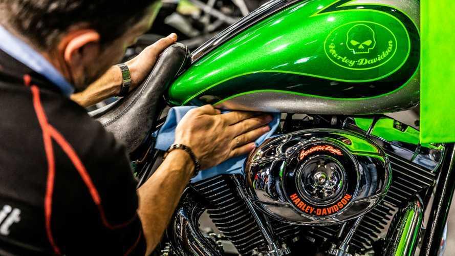 Prodream, la linea di prodotti ecologici dedicati alla moto