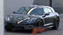 Porsche Taycan Sport Turismo 3
