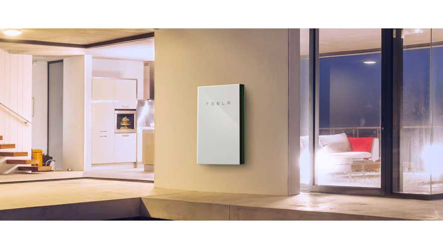 Tesla Powerwall 2 Installations Now Underway In Australia