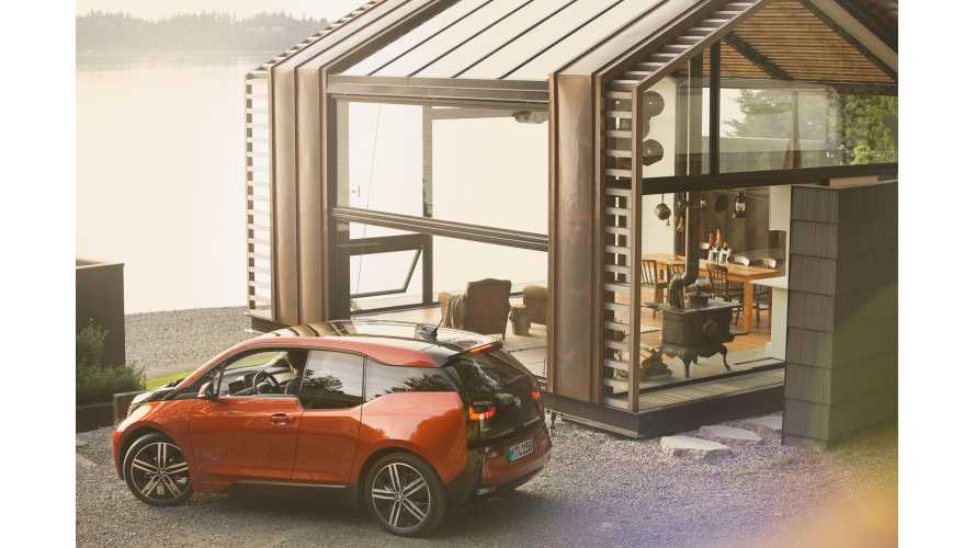 BMW i3 Graypants - Videos