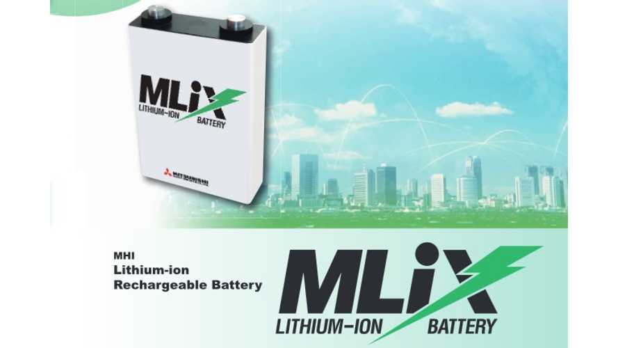 Mitsubishi Heavy To Sell Lithium-Ion Battery Division To Taiwan's Delta Electronics