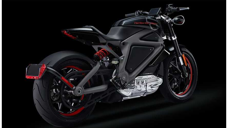 Harley-Davidson Invests in Alta Motors To Secure Electric Future