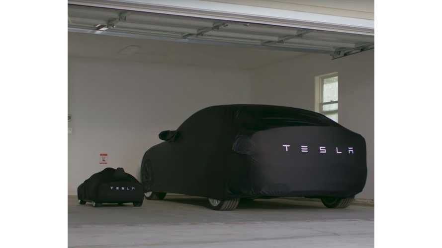 Musk: Tesla's Next Vehicle Likely To Be Electric Mini Car