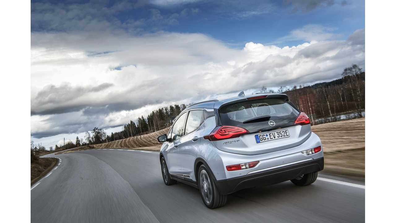 Tested: Real-World Range Of 8 Of Europe's Most Popular Electric Cars