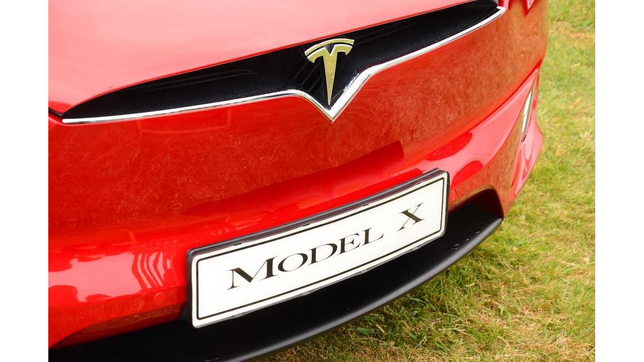 Tesla Statement: Model X Reliability Is Continuously Improving