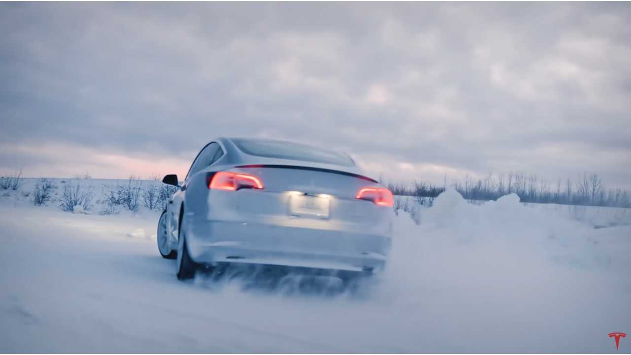 More And More Tesla Model 3 Reach Norway: Sales Imminent
