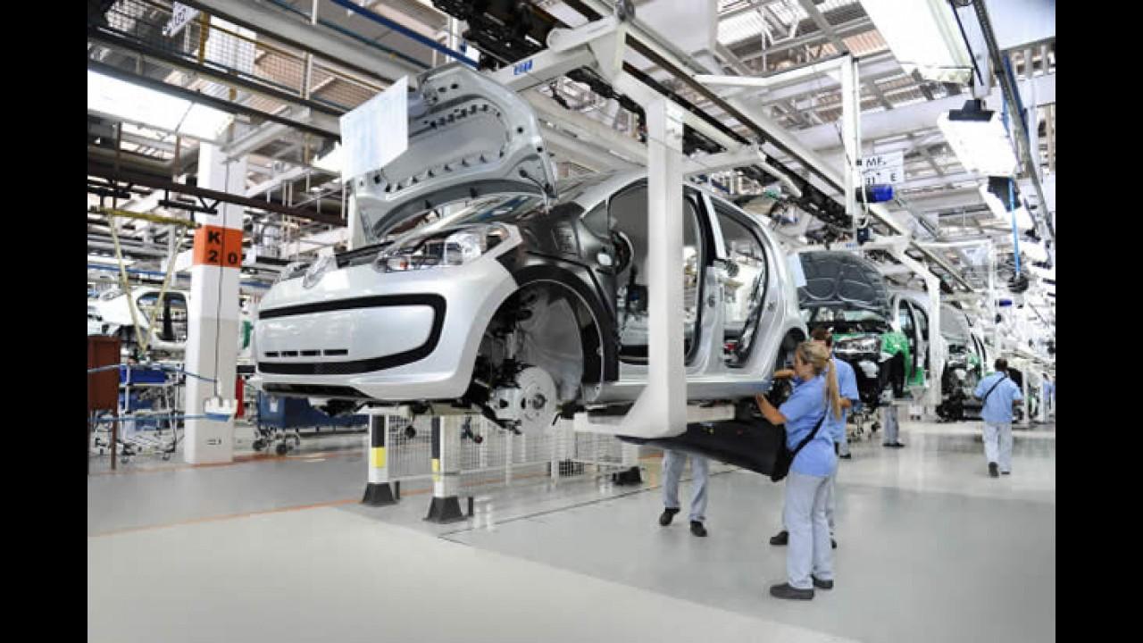 Volkswagen: marca de baixo custo chega em 2018 para mercados emergentes