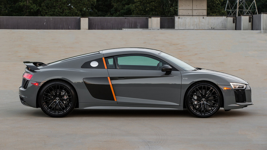 New audi r8 v10 rws will cost you £110,000 – and it's seriously.