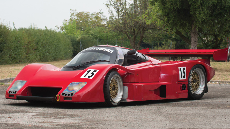 RM Sotheby's - Duemila Ruote 2016