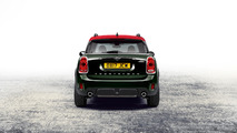 MINI Countryman John Cooper Works 2017