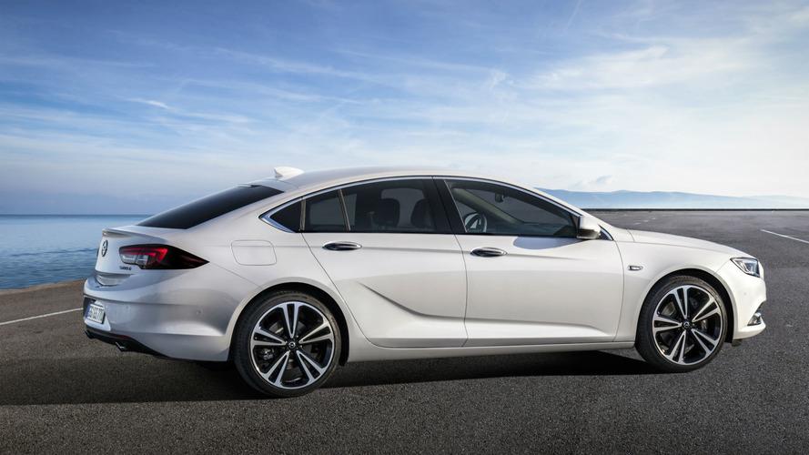 Une Opel Insignia à la sauce PSA en 2022 ?