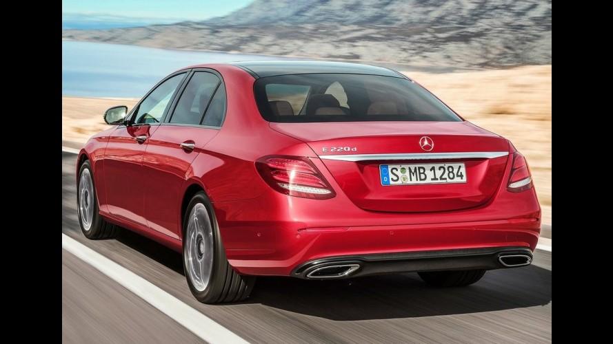 """""""Dieselgate não aconteceria numa empresa como a Mercedes"""", diz CEO"""