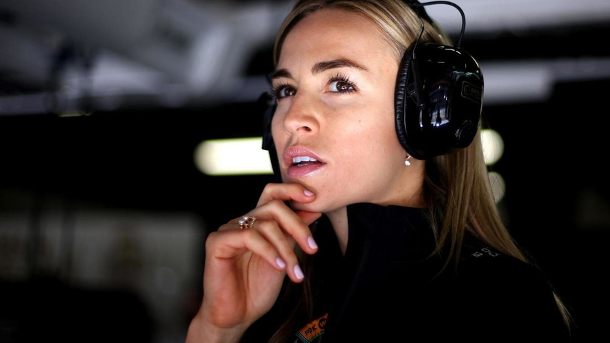 Jorda says McLaren 'impatient' with Honda