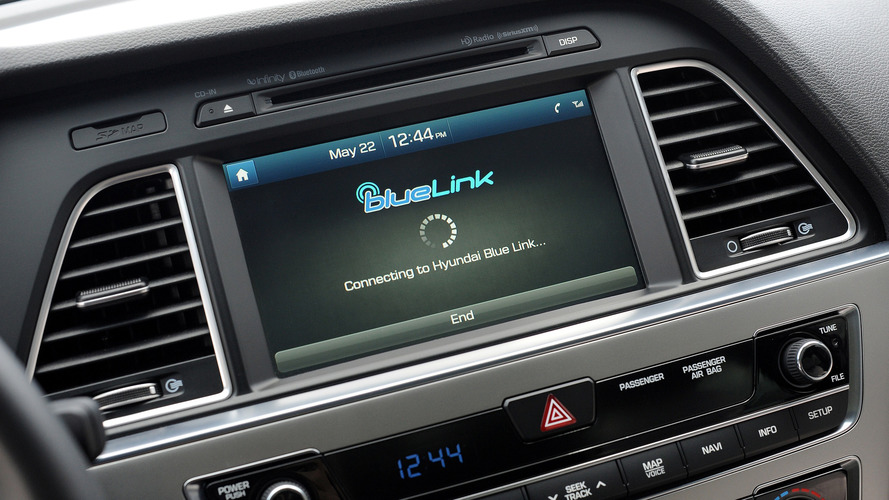 Hyundai launching Amazon Echo connectivity later this year