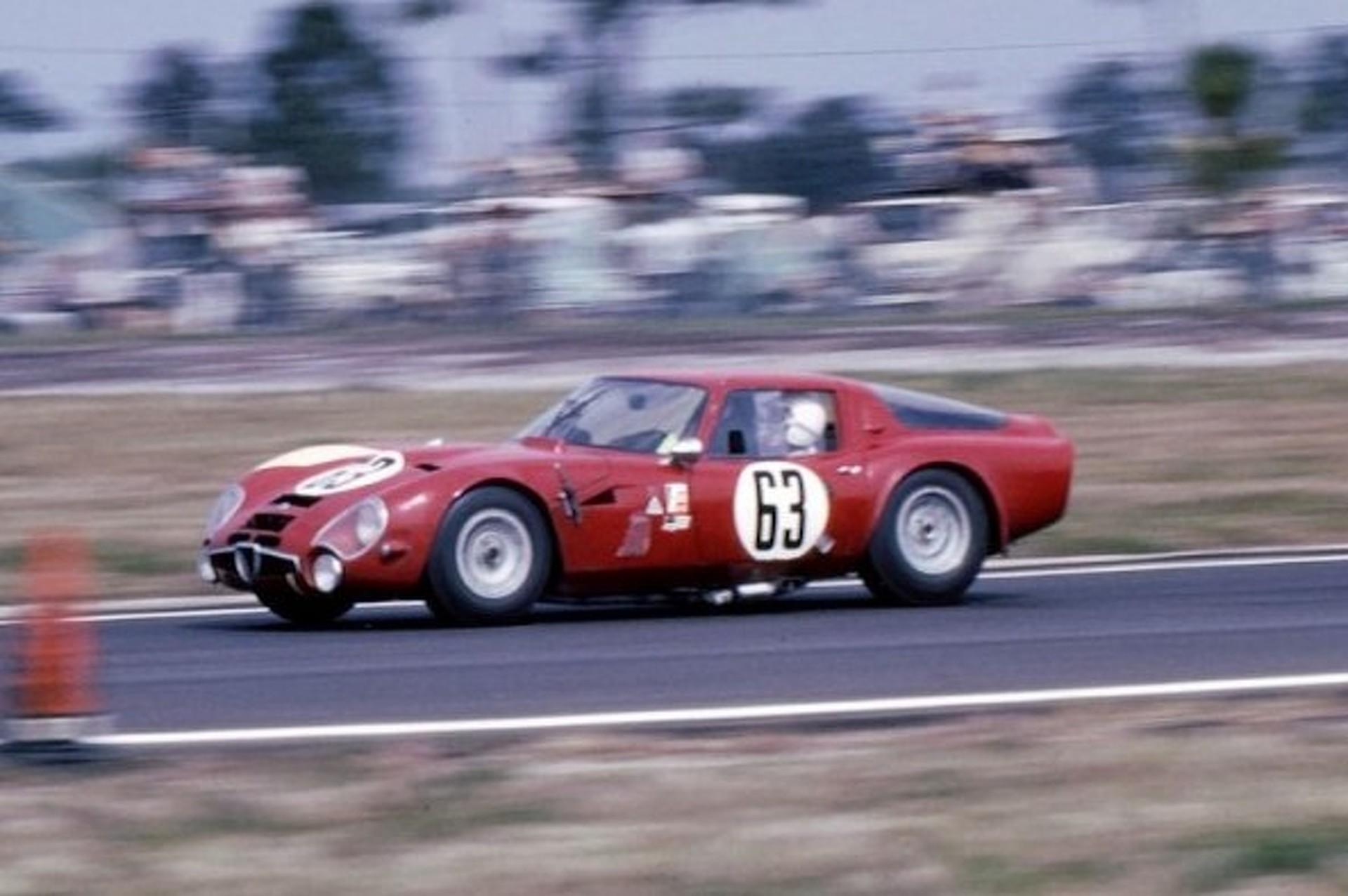 Sebring Raceway: A Brief History