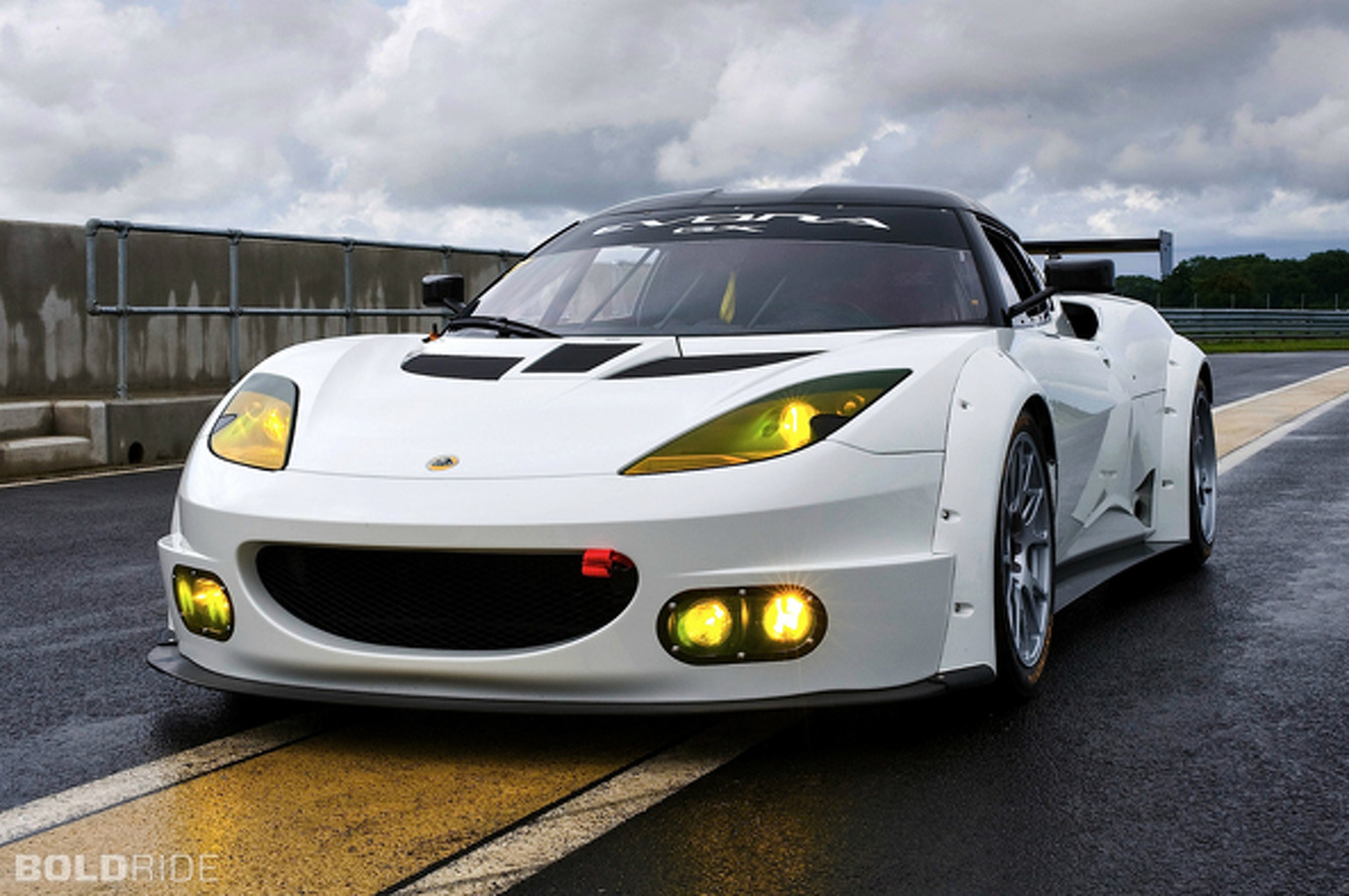 Lotus Restores Faith In Automotive Enthusiasm