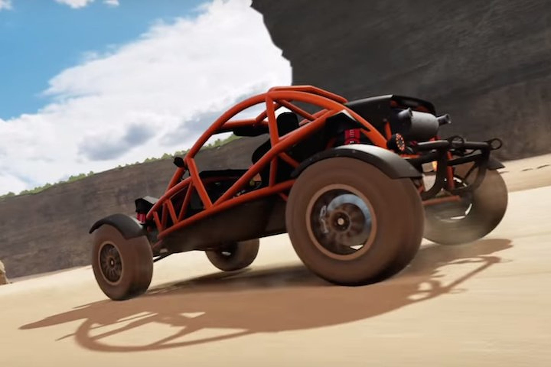 'Forza Horizon 3' Looks Bloody Bonzer, Mate