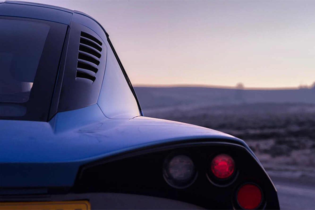 New UK Hydrogen Car Could Be a Game Changer for Commuters