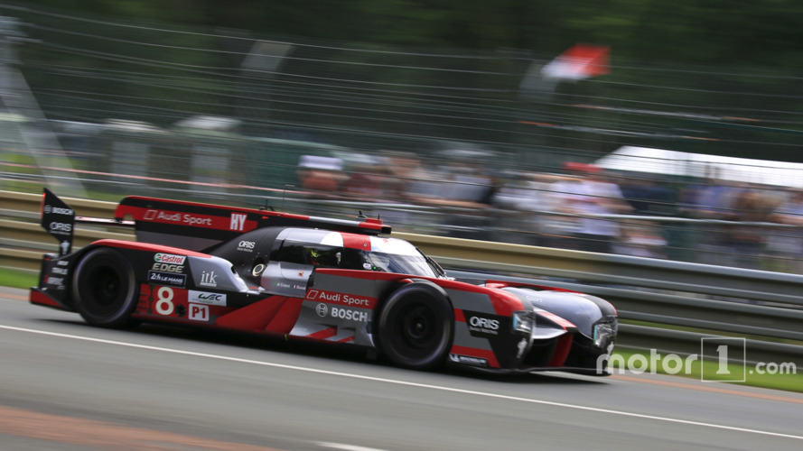 "Audi has ""homework"" to do after ""horrible"" Le Mans showing"