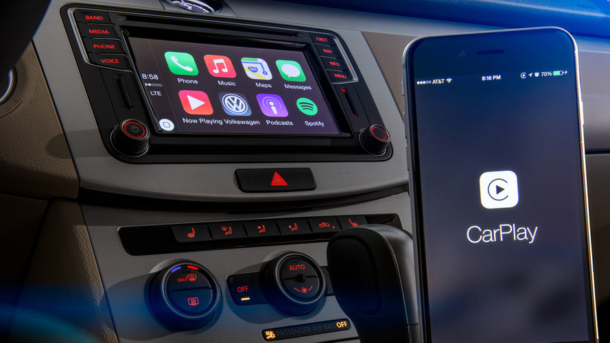 Burgess: I hate Apple CarPlay
