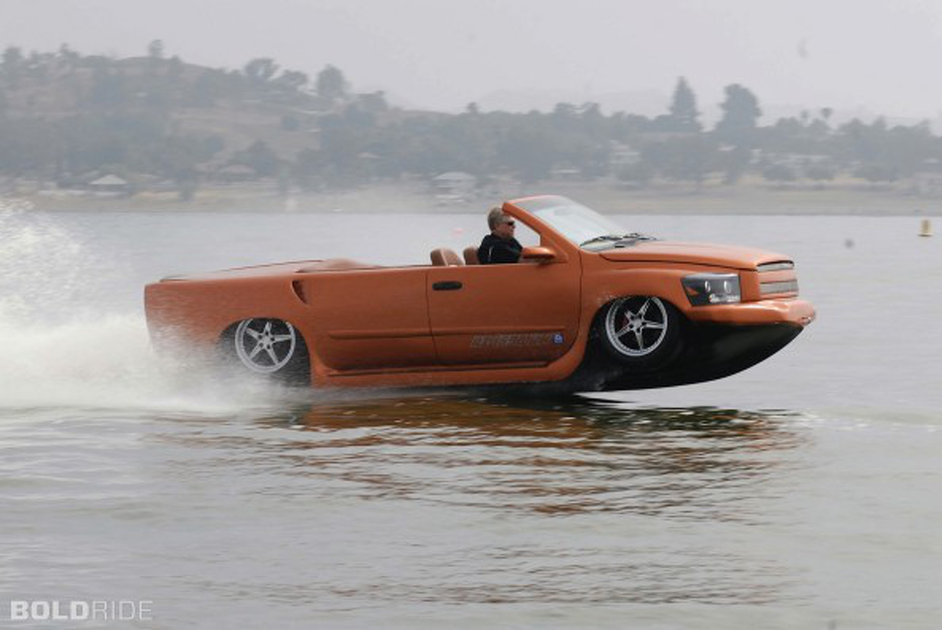 Cars To Go >> 5 Water Going Cars To Go Anywhere Motor1 Com Photos