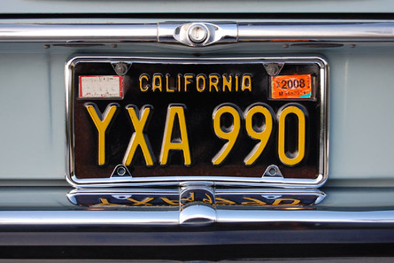 New Yorkers Forced To Pay For New Plates Because Old Ones