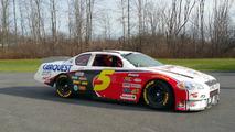 2009 Chevrolet Impala NASCAR Tribute