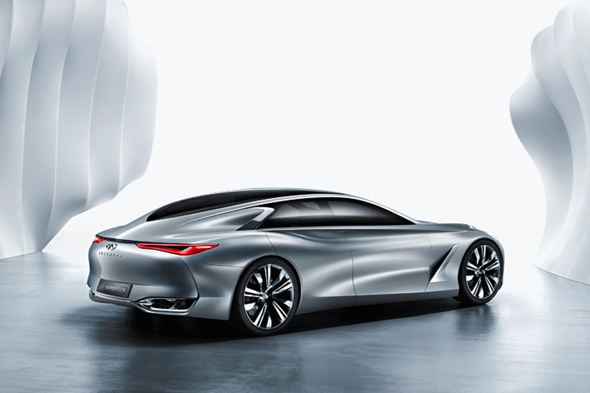 2014 Paris Motor Show's 6 Boldest Reveals