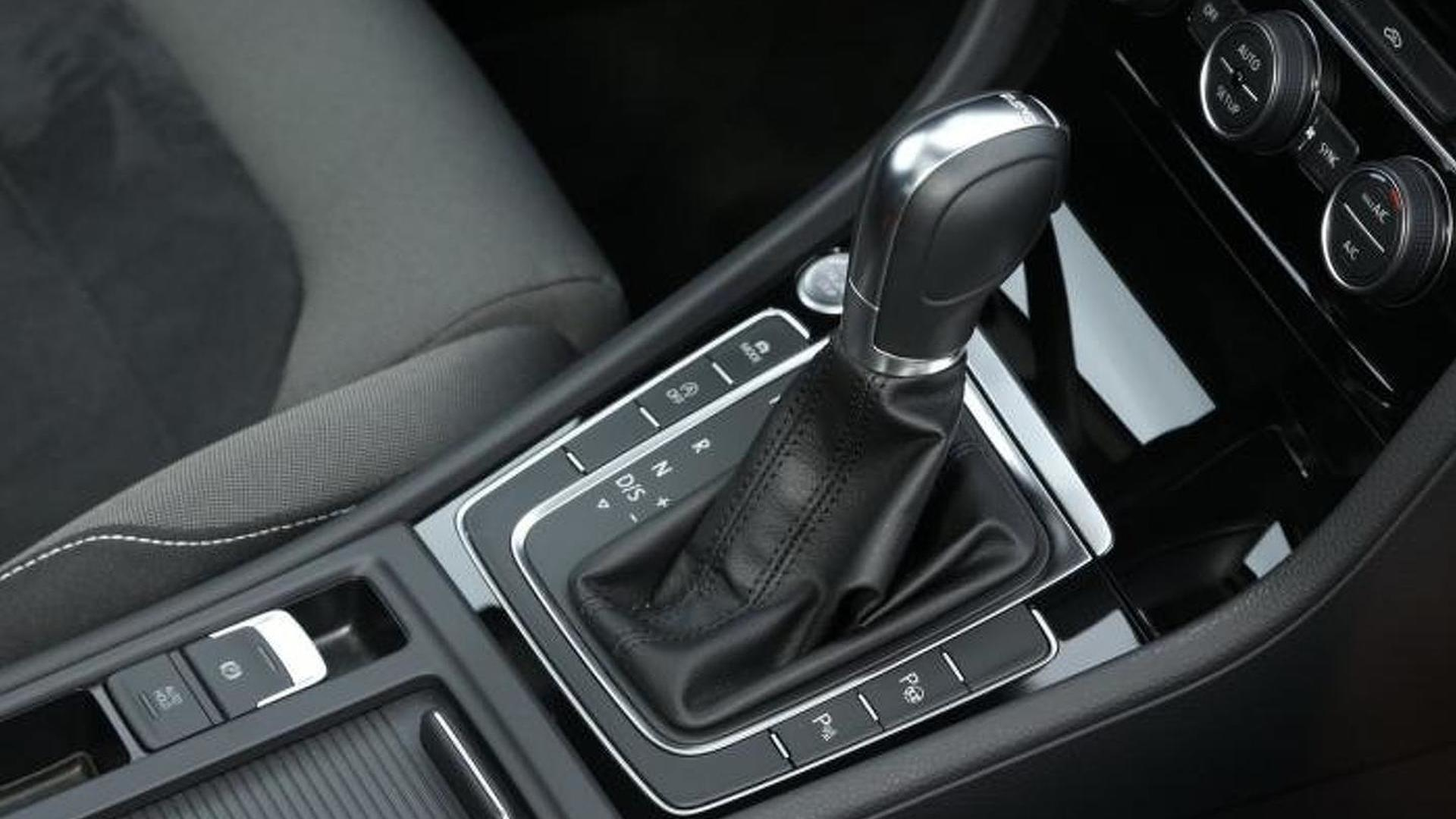 Volkswagen Cancels 10 Speed Dsg Transmission Development
