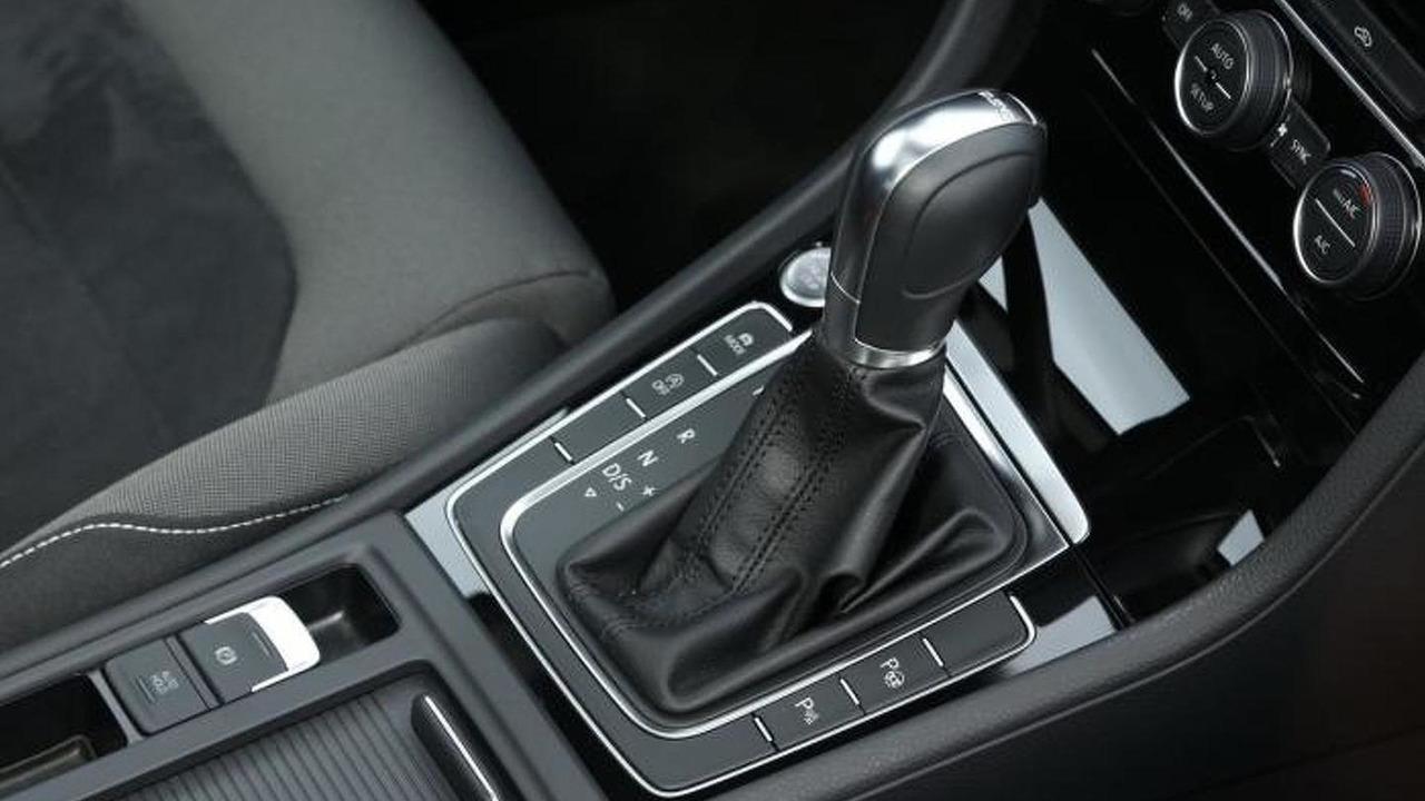 Volkswagen DSG