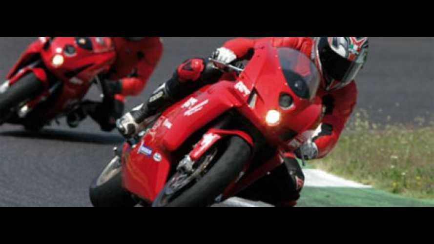 Ducati DRE 2007