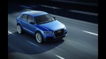 Salão de Pequim: RS Q3 Concept com motor 2.5 TFSI de 360 cavalos será destaque da Audi