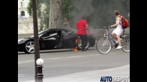 Ferrari anuncia Recall da 458 Italia devido a incêndios