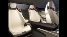 Salão de Genebra: SsangYong SIV-1 antecipa SUV maior que o Korando