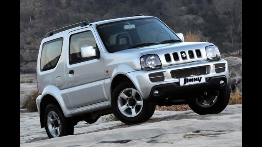 Suzuki e Volkswagen anunciam fim de parceria