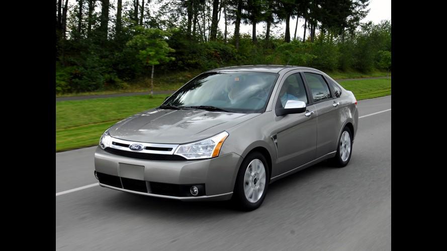 Ford é processada por cliente que teve carro usado como