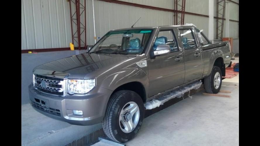 Matchedje, primeira marca de veículos de Moçambique, inicia vendas