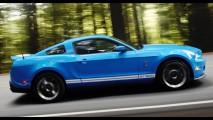 Ford Mustang chega ao Brasil no ano que vem via importador oficial