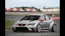Galeria: conheça o Leon Cup Racer Concept