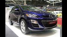 Überarbeitetes Mazda-SUV