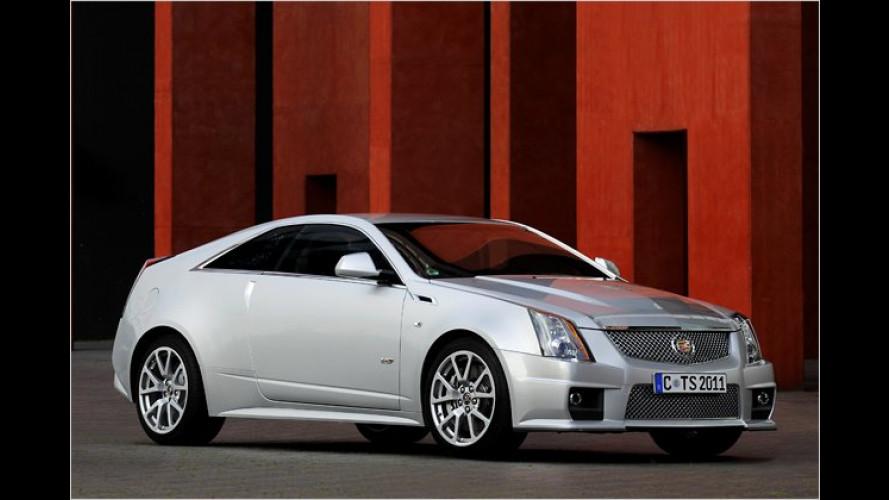 Cadillac-Neustart: Nach Kroymans-Pleite übernimmt GM