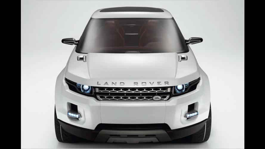 Land Rover in Genf: Sondermodelle zum Geburtstag