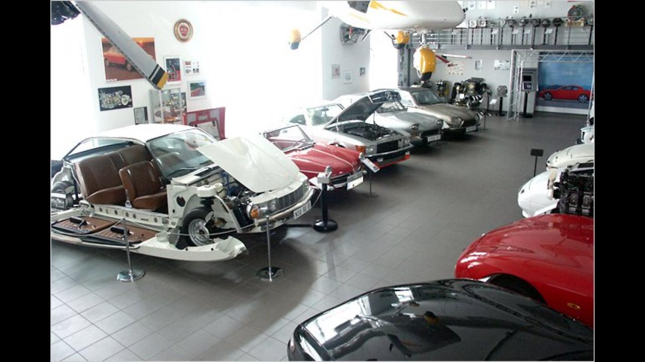 Museum Autovision Altlußheim