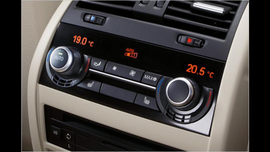 ADAC-Tipps gegen Ärger mit der Klimaanlage