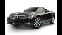 Cadillac verjüngt den XLR